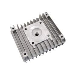 Tuningzylinderkopf 80ccm - konstruiert für Zylinder S80 - Bstnr. : 12800