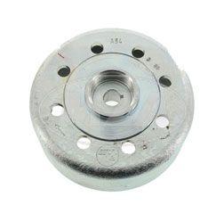 Rotor A54 - Magnete eingegossen - 1. Generation