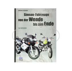 Buch - Fahrzeuge - Von der Wende bis zum Ende - Ein Ratgeber