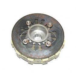 Kupplungspaket einbaufertig - Original Simson - Tellerfeder 1,6   S51, S53, S70,  S83, SR50, S80, KR51/2