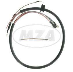 Kabelsatz für Zünder, Grundplatte bei S50B1, SLPZ - 8307.7-170