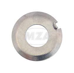 Sicherungsblech A13-St (DIN 432) 30x13,2-1,2