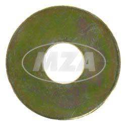 Scheibe 5,3-ST-A4K - 5,3 x 25 -1,5