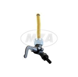 Kraftstoffhahn EHR (Benzinhahn),  vst. KR50 - ab Fahrzeug 109521 - mit Küken