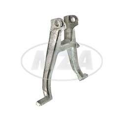 Kippständer, kurze Ausführung, Aluminiumguss