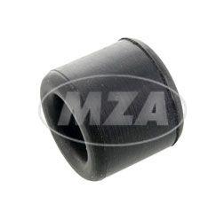 Gummibuchse - zur Schwingenlagerung - 18x20,5x12 mm (lxøDxød)
