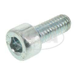 Zylinderschraube M4x10-4.8-A4K (DIN 912) - Innensechskant