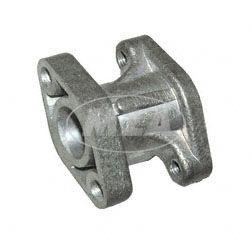 Zylinderflansch, Zwischenflansch (f. BVF-Vergaser 16N) Verbindungsstück zwischen Zylinder-Vergaser