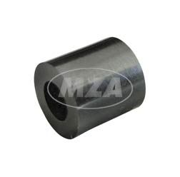 Abstandsrolle - Abstandshülse - Hülse - EMICO ø 8x4,2- L 8 mm