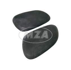Set Kniekissen schwarz - für ES125, ES150