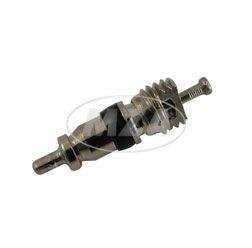 Valve insert, car valve for all tubes - short