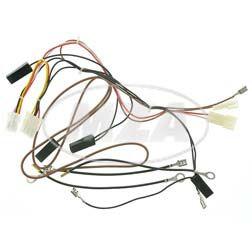 Kabelsatz für VAPE-Zündungen, Umrüstsätze - SR4-2, SR4-3, SR4-4