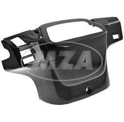 Instrumentengehäuse, schwarz lackiert für SRA 50, Star 50, Automatik-Roller