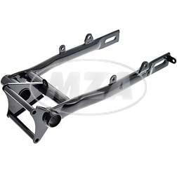Schwinge, schwarz PPB, ohne Buchsen - SR50 Gamma (E-Roller)