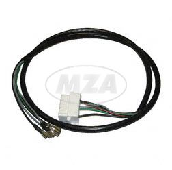 Kabel LV-Mehrfachsteckverbinder