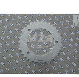 Kettenrad für Differential Z=34 mit 8mm Bohrung Albatros SD 50 CT, Lastendreirad SD 50