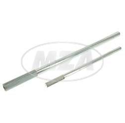 SET Werkzeug zur Einstellung der Schaltung - Steckschlüssel + Montagedorn - Motorserie M500 / M700