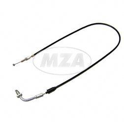 Cable Bowden, cable de acelerador MS125RS
