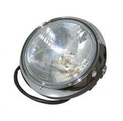 Scheinwerfer 12V 35/35W, CEV 100459301 - für 125 Motorrad