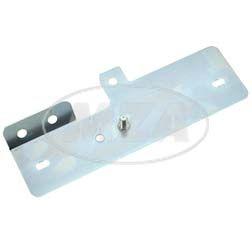 Halteblech für VAPE-Zündung - 13040 - SR4-2, SR4-3, SR4-4