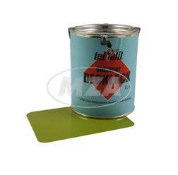 Lackfarbe Leifalit (Premium) Panamagrün 1l.