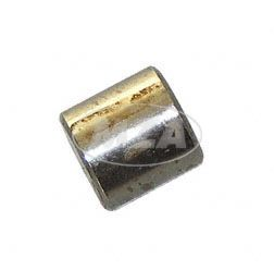 Zylinderrolle 10x10 (DIN 5402)