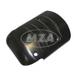 Spritzschutz ABS schwarz