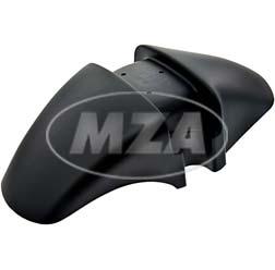 Kotflügel vorn - ABS - schwarz - nicht lackiert - Rohteil