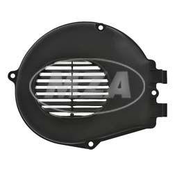 Lüfterdeckel zum Lüftergehäuse - SRA50 - Automatikroller