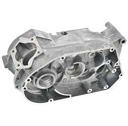 Motorgehäuse Motor M741-743 (75 km/h) - unbeschichtet - gebohrt auf  ø 50,1 mm
