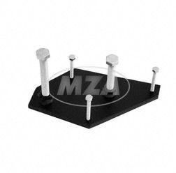 Motortrennvorrichtung  - Motor M531 - M742 Spezialwerkzeug