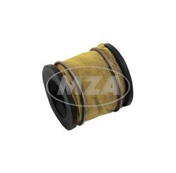 Siebkorb f. Kraftstoffhahn - Kraftstoffhahn mit Filter,  AWO 425 T, 425 S( Bstnr.  73220 )
