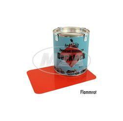 Lackfarbe Leifalit (Premium) flammrot 0,5l