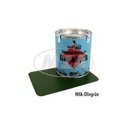 Lackfarbe Leifalit (Premium) NVA olivgrün matt für MZ 0,5l