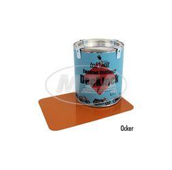 Lackfarbe Leifalit (Premium) ocker 0,5l