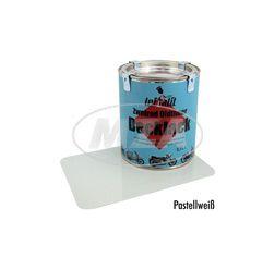 Lackfarbe Leifalit (Premium) pastellweiß für KR51/1 0,5l