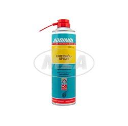 ADDINOL rust remover, penetrating oil, mineral, 500ml spray can
