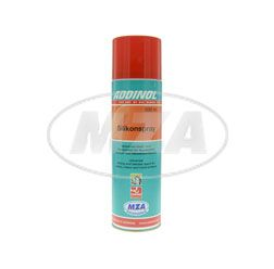 ADDINOL Siliconspray, silicon oil, 500ml spray can