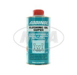 ADDINOL Flushing Oil, Engine cleaner, mineral, 500 ml