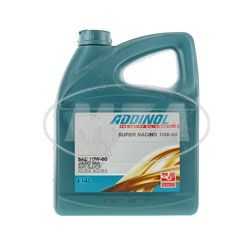 ADDINOL  racing oil / motor sports oil MV1066